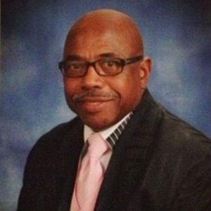 Reverend Mark Anthony Price, Sr