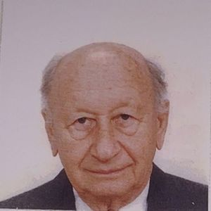 George A. Csiky