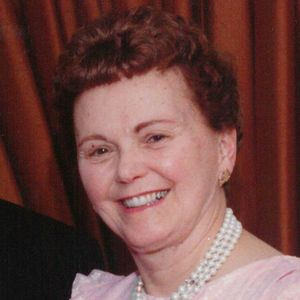 Mrs. Caroline Irma Carrick