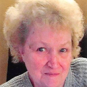 Doris Ann Heilman