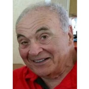 Morton Warshaver Obituary Photo