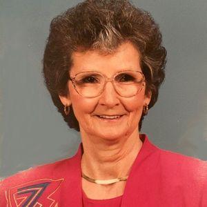 Mrs. Marion Crumpton Smith