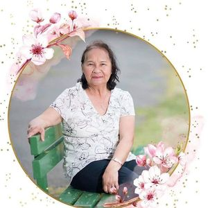 Pacita  Javier De Lara Obituary Photo