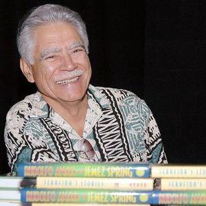 Rudolfo Anaya Obituary Photo