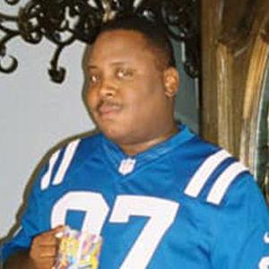 Jordan Groggs Obituary Photo