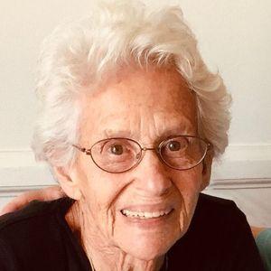Jane (Duvall) St. Jean-Fenner Obituary Photo