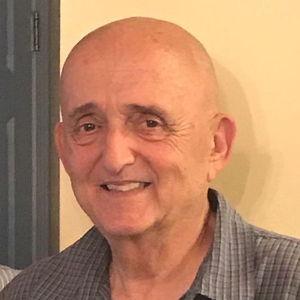 George C. Tingus Obituary Photo