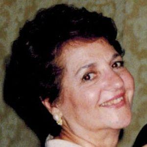 Emilia Gerace Obituary Photo