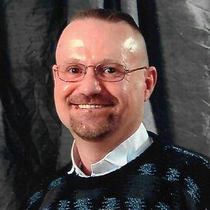 Patrick A. Jones