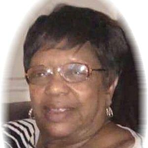 Lorraine Curry Robinson Obituary Photo