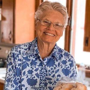 Carolyn E. Gras