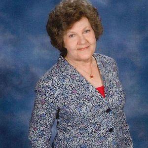 Arlene Marie Schirmer
