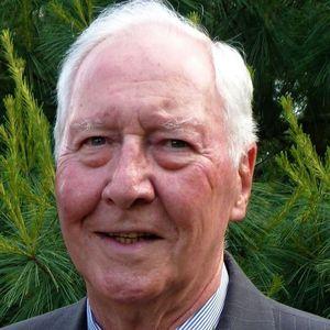 Edward Williams Obituary Photo