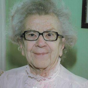 Helen Firago