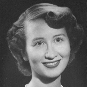 Mrs. Ella Mae Gray Obituary Photo