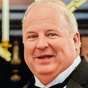 """G. Timothy """"Tim"""" McMillan"""