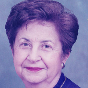 Mary M. Sammut Obituary Photo