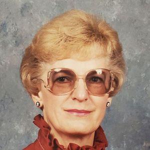 Rita D. Phaneuf Obituary Photo