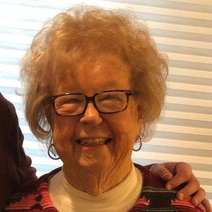 "Margaret ""Margie"" O'Brien Obituary Photo"