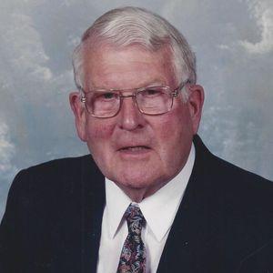 """Richard """"Gramp"""" L. Morrill Obituary Photo"""
