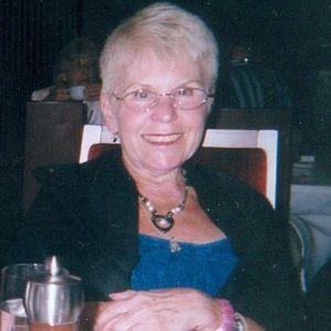Irene A. Mitchell