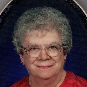 Dorothy E. Ellis