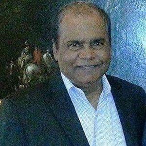 Mr. Arun Kumar Jha
