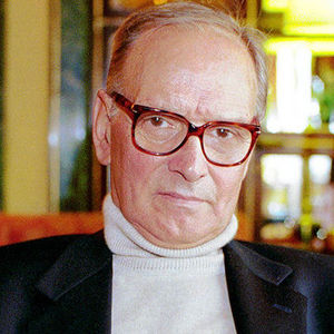 Ennio Morricone Obituary Photo