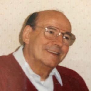 Robert L. Finn Obituary Photo
