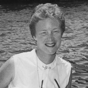 Susan Widmann Sinclair
