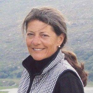 Karen Pritchard Waylett