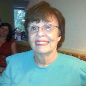 Mrs Shirley Sue Crundall Obituary Photo