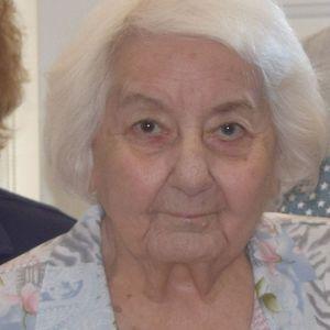 Margaret C. Frauenhoff
