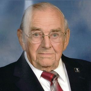 Mr. Robert Henry Kolb