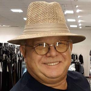 Douglas Finnemore Obituary Photo