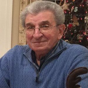 "Ronald ""Ron"" Chero, Sr. Obituary Photo"