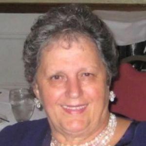 Anne M. (McKeon) Canavan