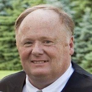 Thomas B. Lynch
