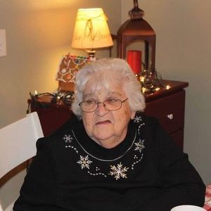 "Constance A. ""Connie"" (O'Neal) Foster Obituary Photo"