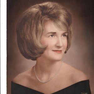 Marjorie Rita Brown Obituary Photo