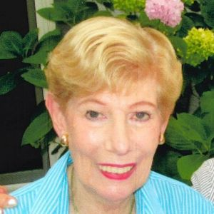 Dolores Louise Callagy Obituary Photo