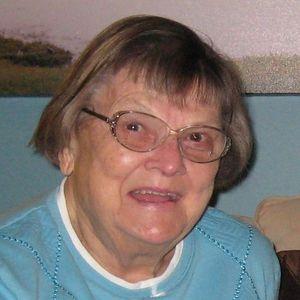 """Lucille Ann """"LuAnn"""" Smith"""