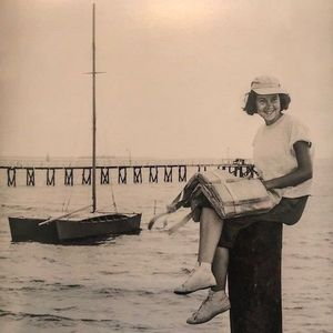 Mary Ann Donaldson Hay
