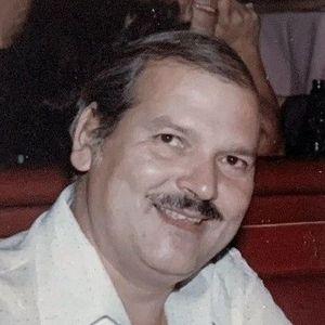Santiago J. Aceves Obituary Photo