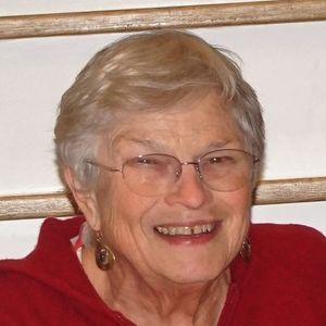 Margaret Riley