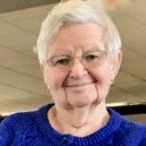 Beverly Edith Fraats Dobias