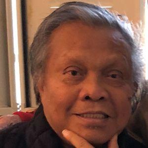 Nicholas  M. Acebes Obituary Photo