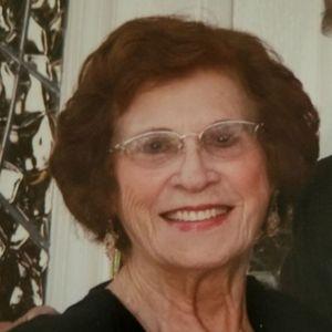 Olga Sofia Angueira