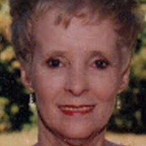 Pierrette B. Potter Obituary Photo