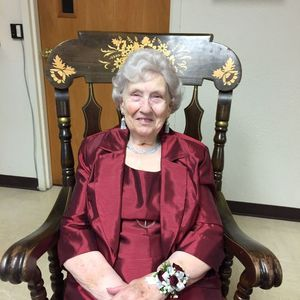 June  Petty